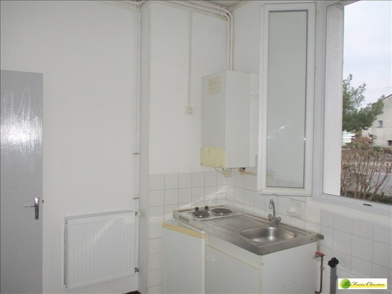 Investment property building Angouleme 161200€ - Picture 6