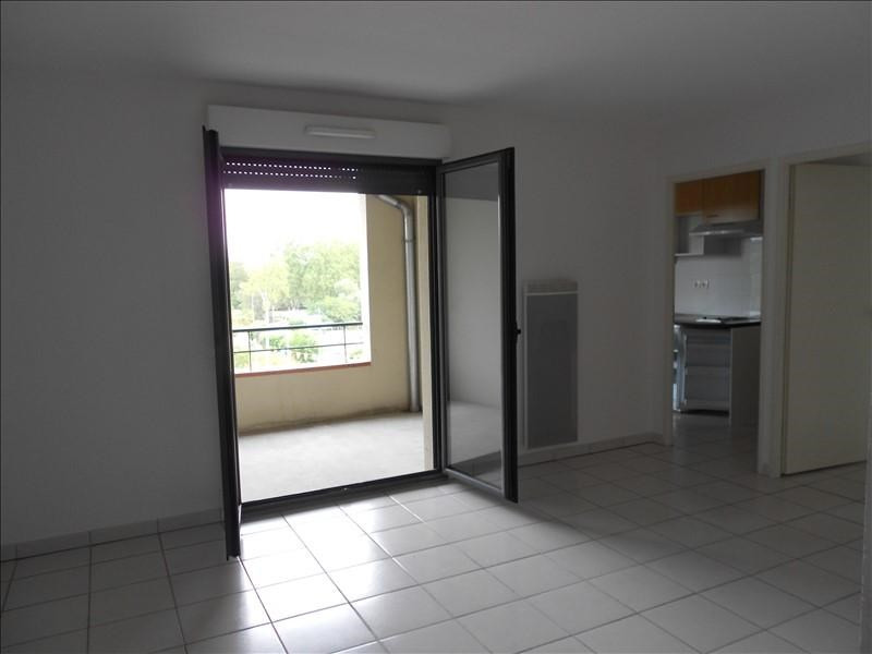 Location appartement St lys 478€ CC - Photo 4