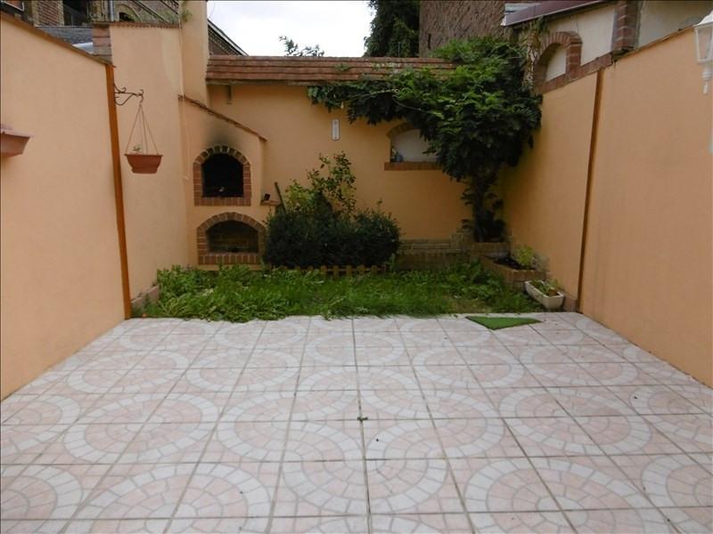 Rental house / villa St quentin 580€ CC - Picture 2