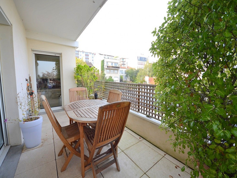 Vente de prestige appartement Suresnes 830 000€ - Photo 6