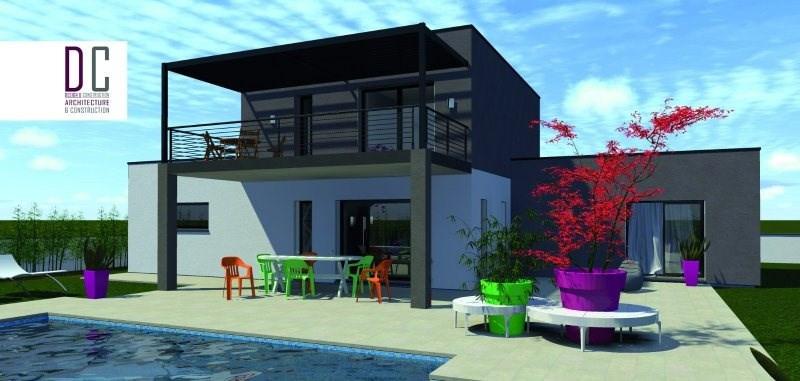 Maison  5 pièces + Terrain Roqueseriere par OCCITANIE TRANSACTIONS