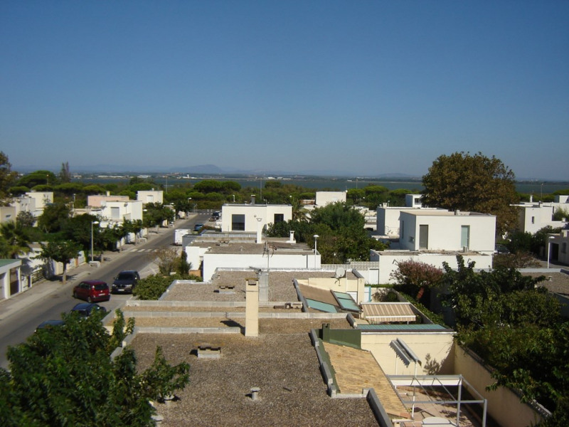 Vacation rental apartment Carnon plage 400€ - Picture 5