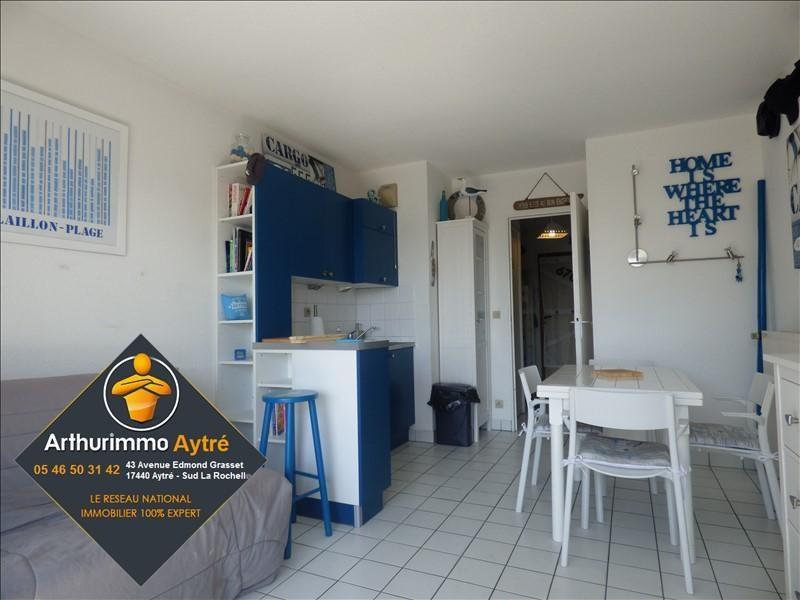 Vente appartement Chatelaillon plage 166400€ - Photo 2