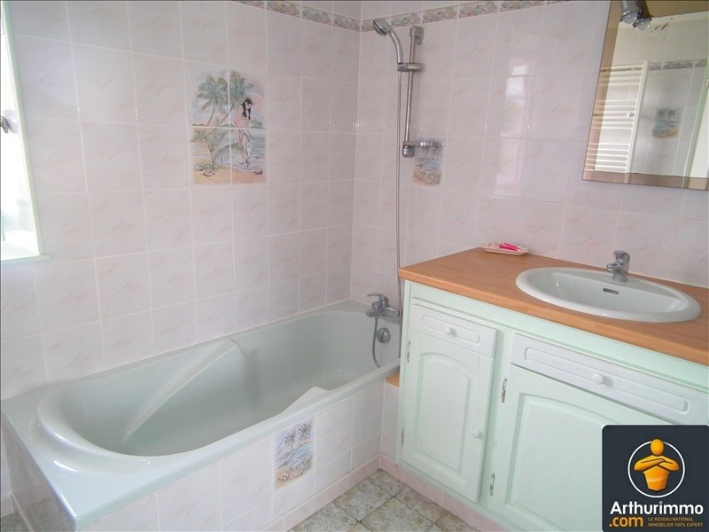 Sale house / villa Matha 232 100€ - Picture 6