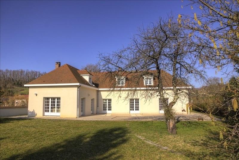 Vente maison / villa St jean de bournay 490000€ - Photo 1