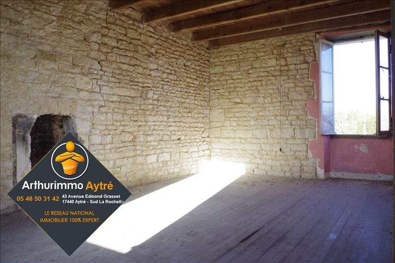 Sale house / villa Surgeres 114400€ - Picture 7