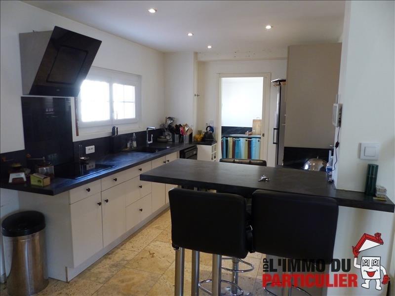 Sale house / villa Marignane 478000€ - Picture 3