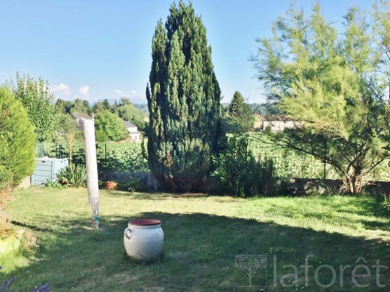 Sale house / villa La tour du pin 149900€ - Picture 2