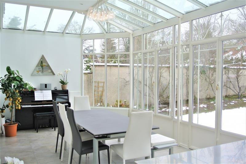 Sale house / villa St leu la foret 925000€ - Picture 7