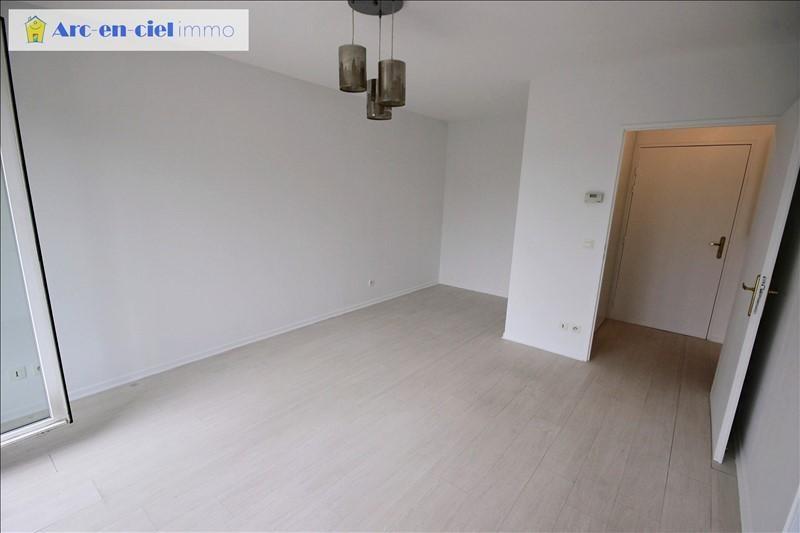 Locação apartamento Courdimanche 630€ CC - Fotografia 5