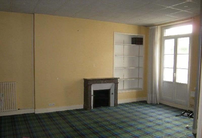 Vente appartement Chatellerault 73000€ - Photo 2