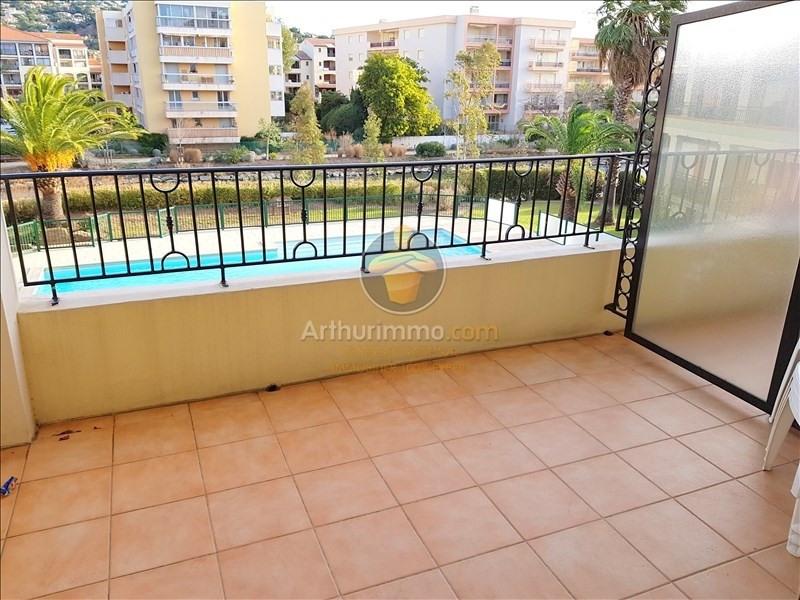 Vente appartement Sainte maxime 259000€ - Photo 2
