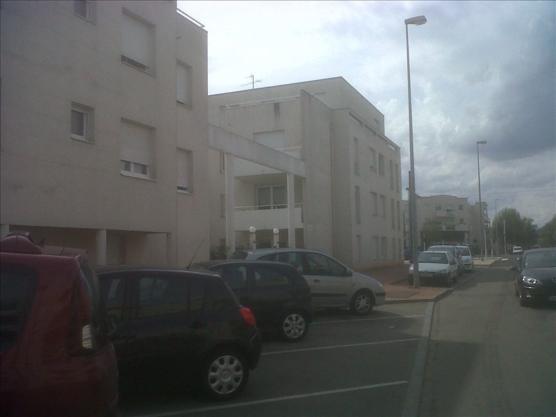 Produit d'investissement appartement Dijon 81 000€ - Photo 2