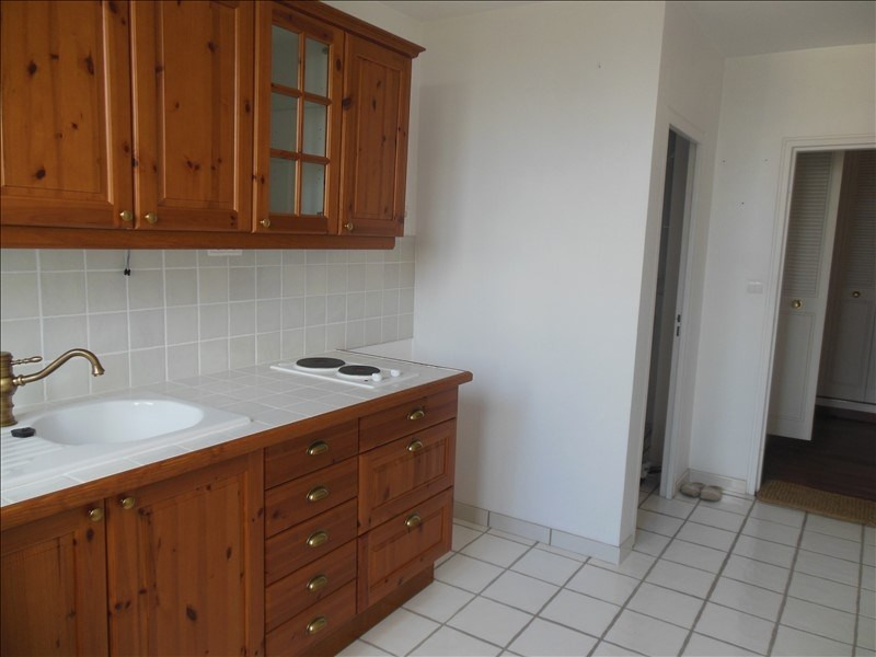 Vente appartement Rouen 67 000€ - Photo 2