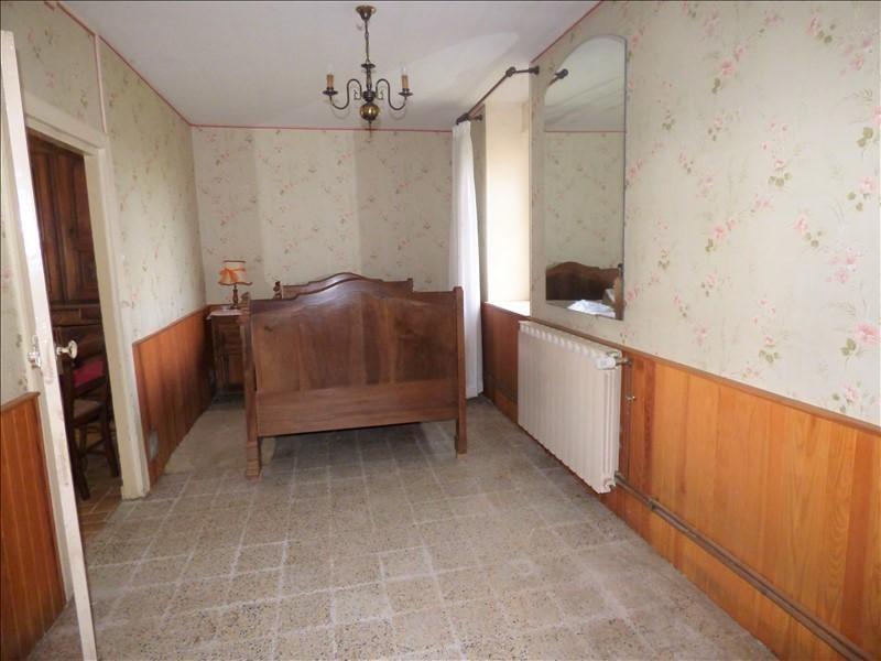 Vente maison / villa St pourcain sur sioule 65000€ - Photo 5
