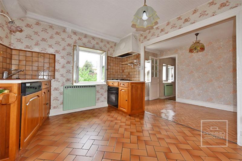 Sale apartment Saint cyr au mont d or 170000€ - Picture 4