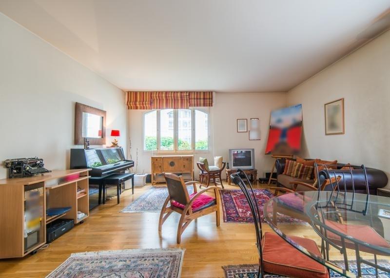 Deluxe sale apartment Paris 3ème 1389000€ - Picture 4