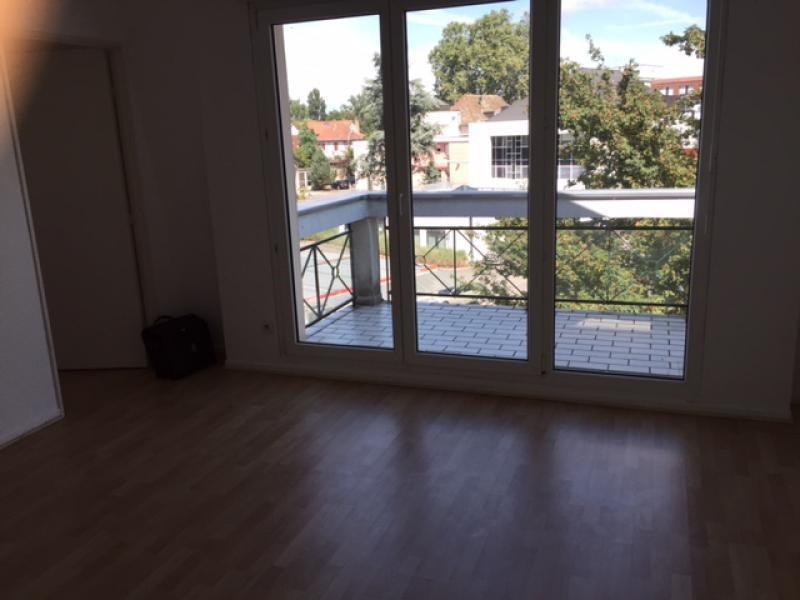 Alquiler  apartamento Strasbourg 590€ CC - Fotografía 3