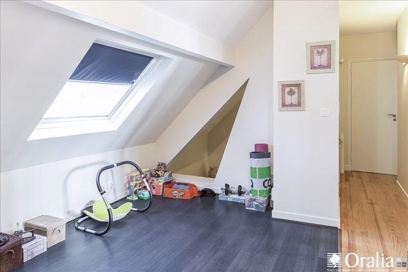Vente maison / villa Voiron 549000€ - Photo 10