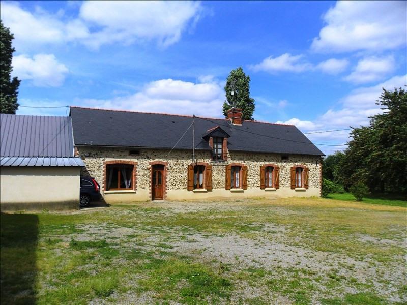Vente maison / villa Ste gemmes d andigne 186375€ - Photo 1