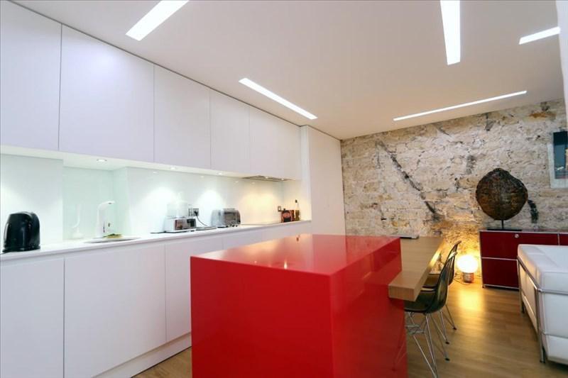 Verhuren  appartement Paris 2ème 2230€ CC - Foto 6