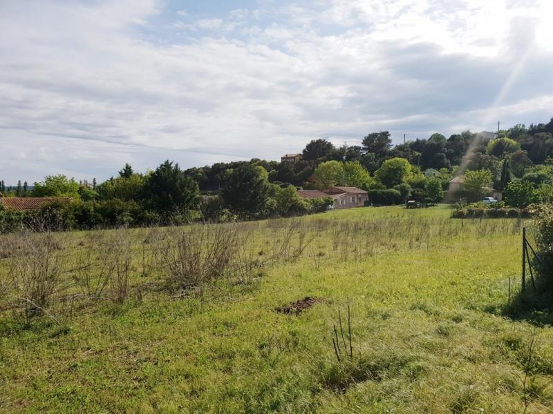 Vente terrain Ginasservis 228000€ - Photo 2