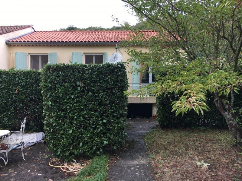 Sale house / villa Labastide rouairoux 92000€ - Picture 1