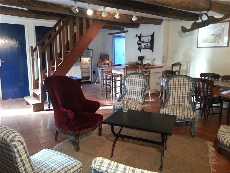 Vente maison / villa Plougoumelen 172000€ - Photo 1