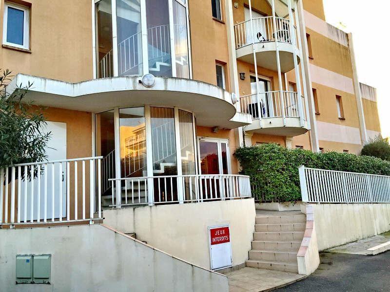 Vendita appartamento St laurent du var 249000€ - Fotografia 6