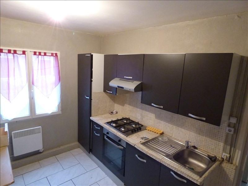 Sale house / villa Mazamet 95000€ - Picture 2