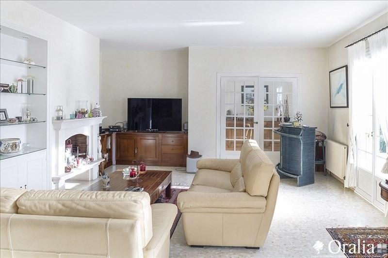 Vente maison / villa Voiron 549000€ - Photo 2