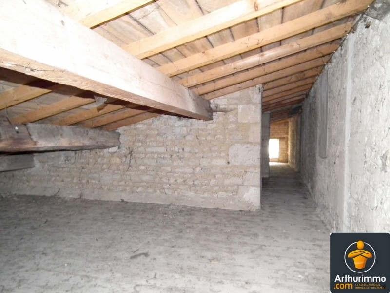 Sale house / villa Matha 211000€ - Picture 9