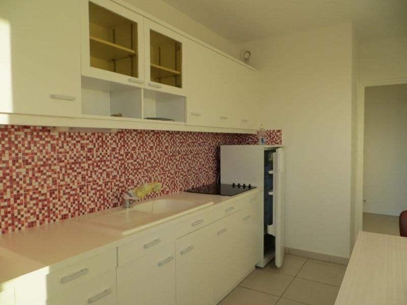 Location appartement Niort 710€ CC - Photo 1
