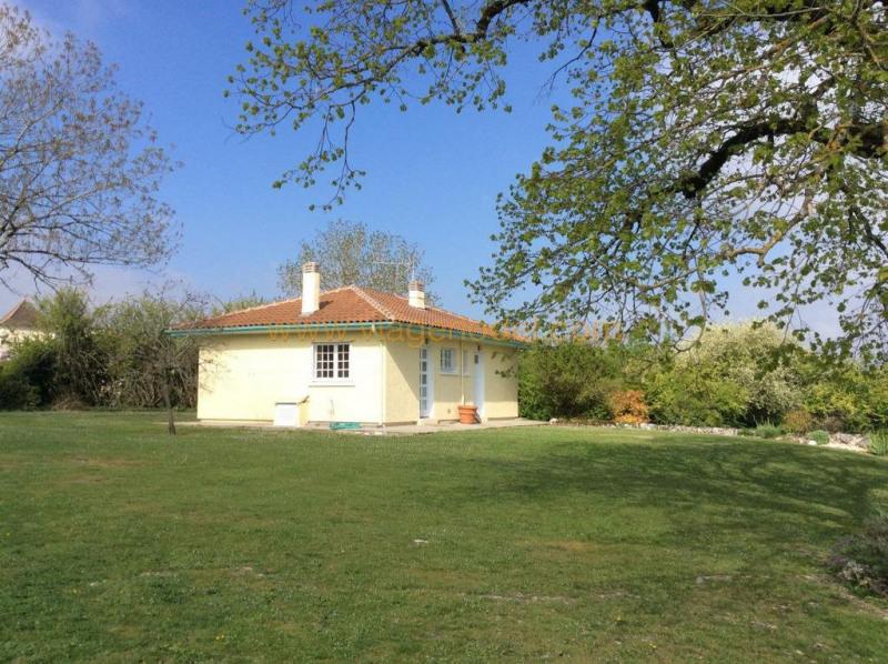 Viager maison / villa Montcuq 190000€ - Photo 5