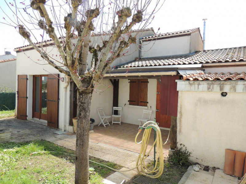 Vente maison / villa Royan 220 000€ - Photo 2