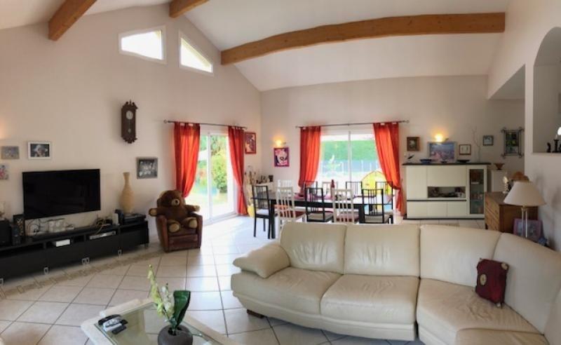 Vente de prestige maison / villa Villette d anthon 622000€ - Photo 6