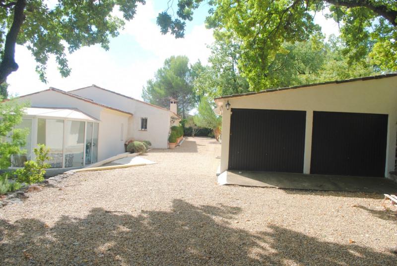 Престижная продажа дом Seillans 545000€ - Фото 22