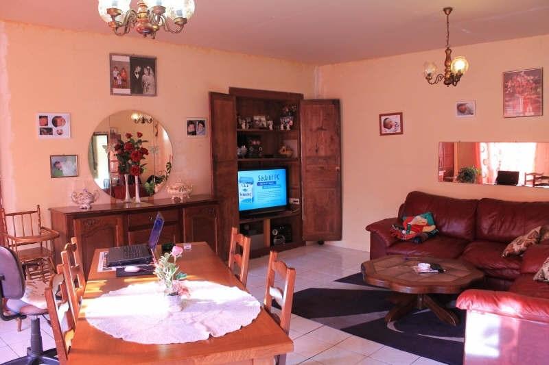 Vente maison / villa St vincent des près 57000€ - Photo 6