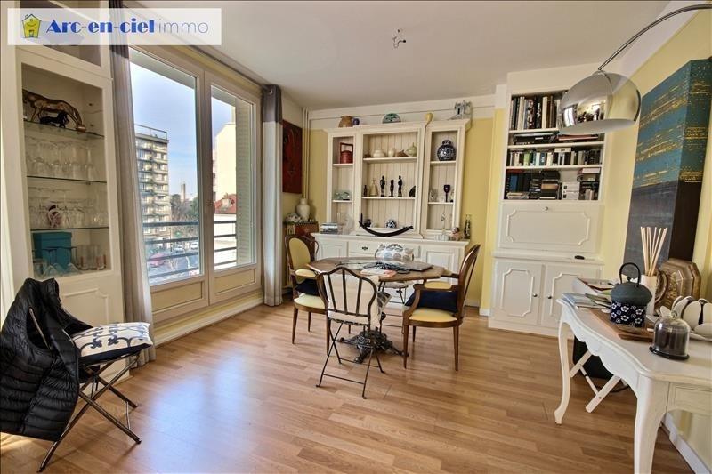 Verkauf wohnung Boulogne billancourt 649000€ - Fotografie 2