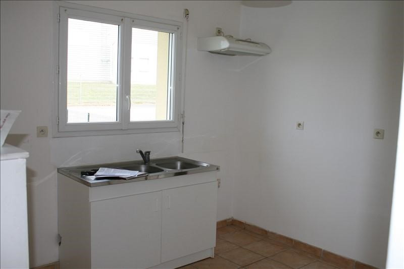 Sale house / villa Josselin 162000€ - Picture 5