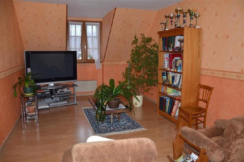 Sale house / villa Bois le roi 436000€ - Picture 8