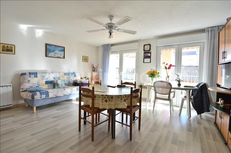 Vente appartement St aygulf 195000€ - Photo 1