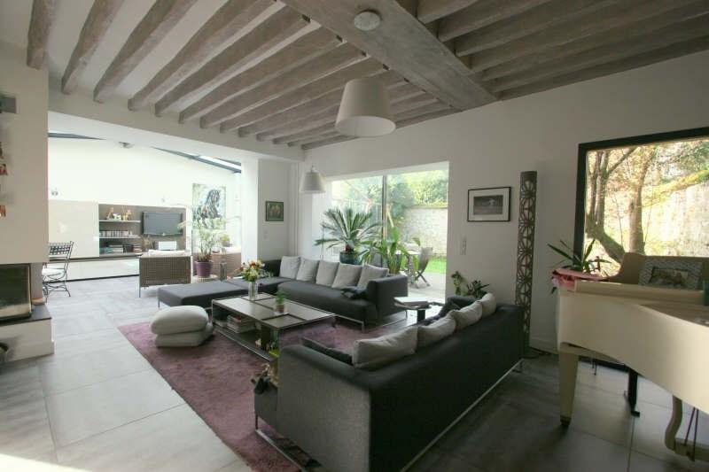 Deluxe sale house / villa Fontainebleau 1150000€ - Picture 1