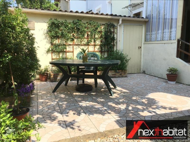 Vente maison / villa Les pavillons sous bois 230000€ - Photo 7