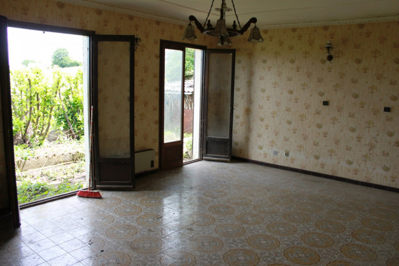 Revenda casa Estrablin 193000€ - Fotografia 4