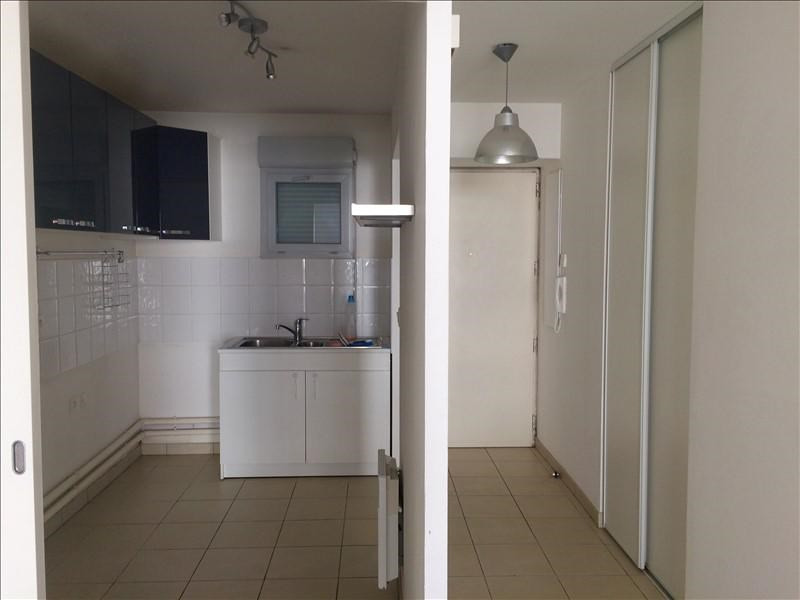 Rental apartment Toulouse 714€ CC - Picture 2