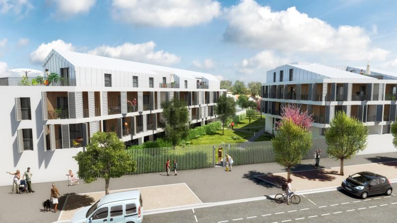 Equilibre programme immobilier neuf bordeaux for Bordeau immobilier