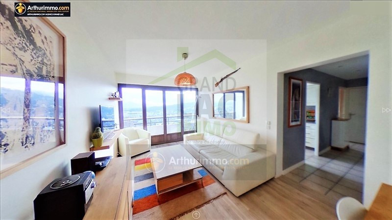 Vente appartement Chambery 119 000€ - Photo 1