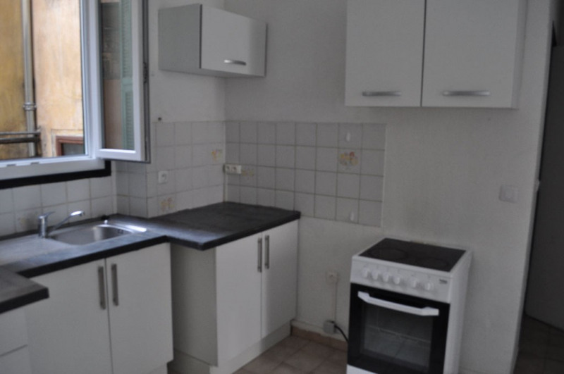 Vente appartement Nice 90 000€ - Photo 4
