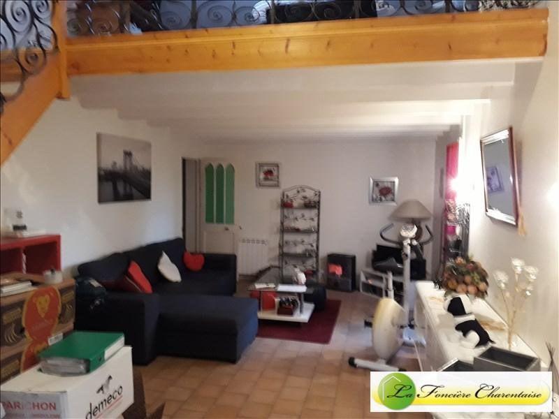 Sale house / villa Saint-yrieix-sur-charente 98100€ - Picture 6